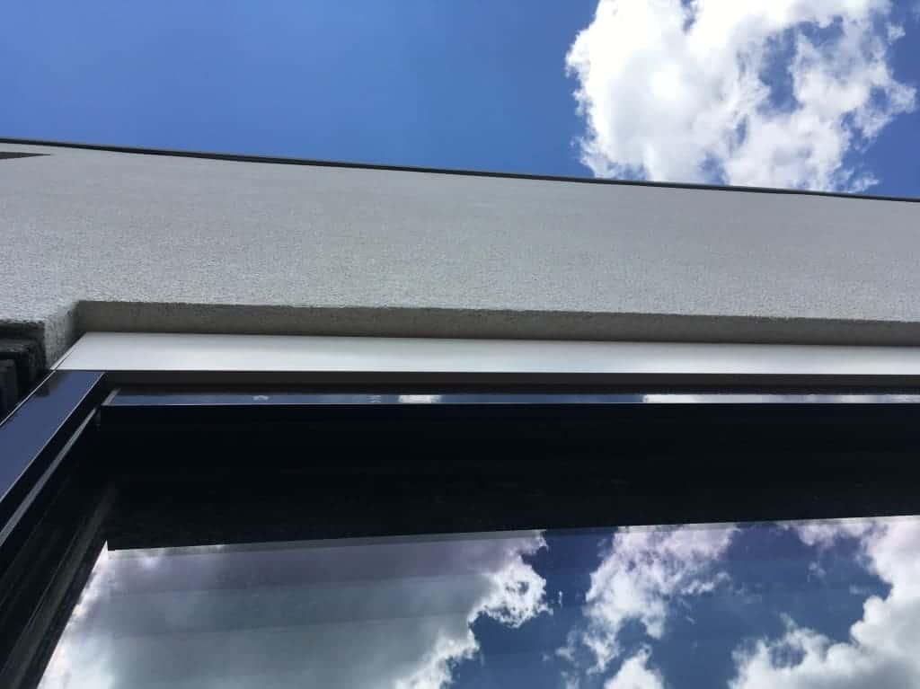 Renson Fixscreen 100 solafskærmning Charlottenlund