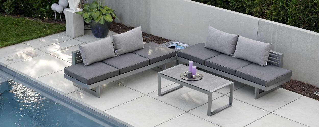 Loungemøbler fra Stern